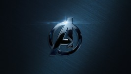 Small movie the avengers logo hd free 336570