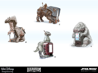 Small star wars vending concept art3